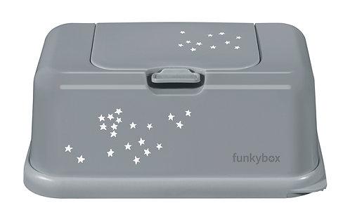 Funkybox Grey Starburst