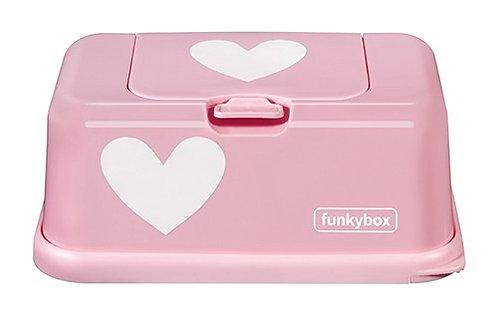 Funkybox Pink Heart