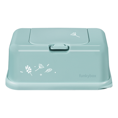 Funkybox Mint Leaf