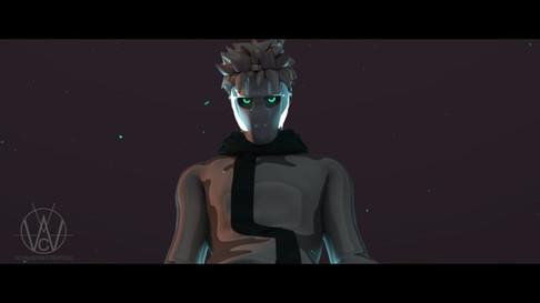 Damian's Awakening - HiVelocity Trailer