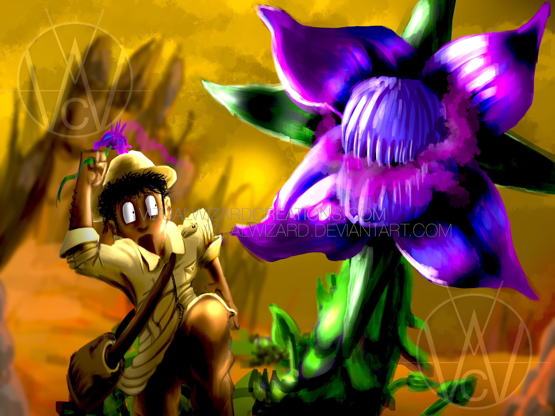 Adventure Flower