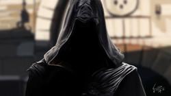 Study_005(Assassins' Creed Study)