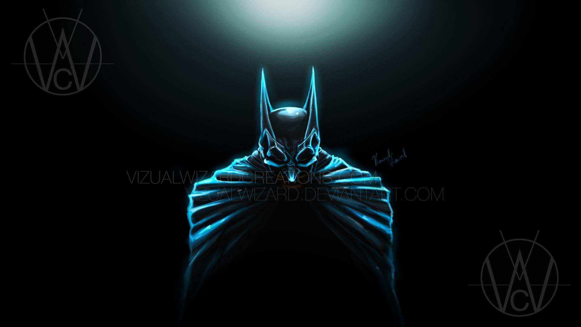 Spotlight: Batman
