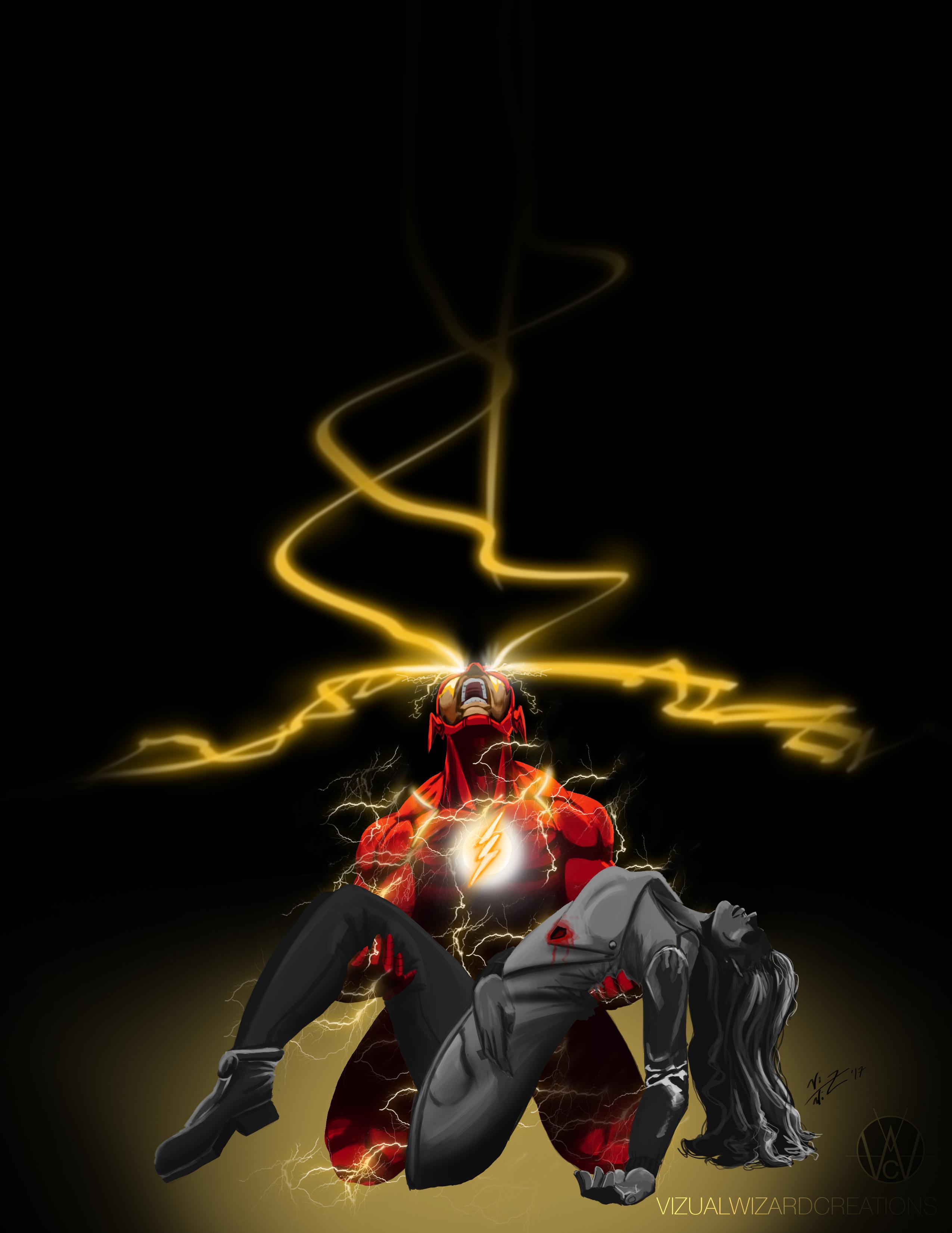 Flash Rage