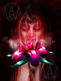 Seductive Flower