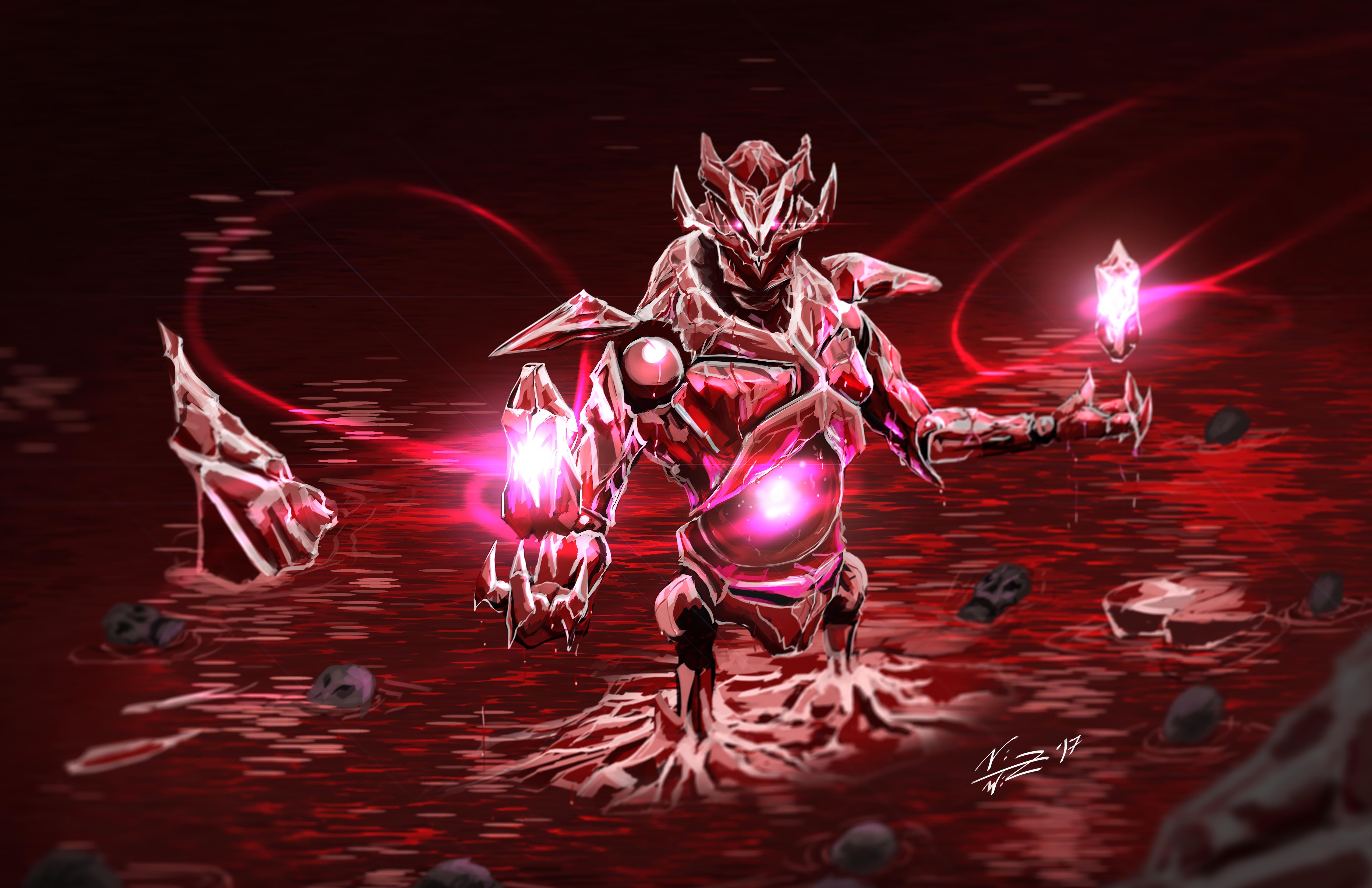 Crimson Ice _wit merges