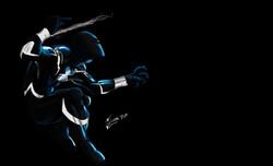 Symbiote Spider
