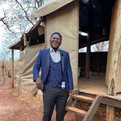 Dr Darlingtone Kafula