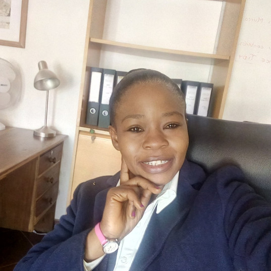 Nelly Kibombwe