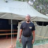 Victor Sinyangwe
