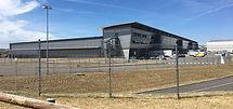 Installation bâtiments industriels