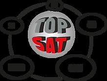 logo TOP SAT