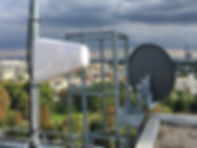 Antenne de réception Yagi
