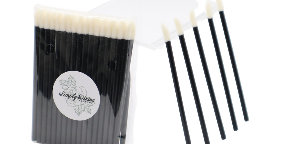 SD Disposable Lip Brush 50pc