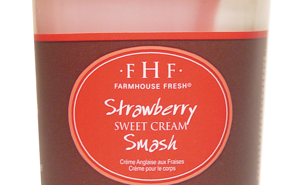 Strawberry Smash Double Moisturizer
