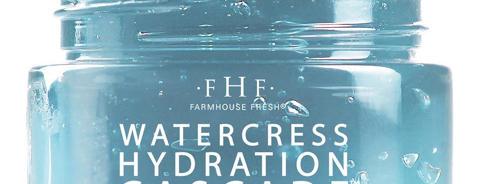 Watercress Hydration Cascade™ Gelée Moisturizer