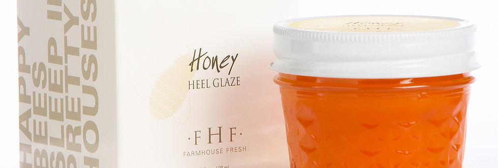 Honey Heel Glaze®
