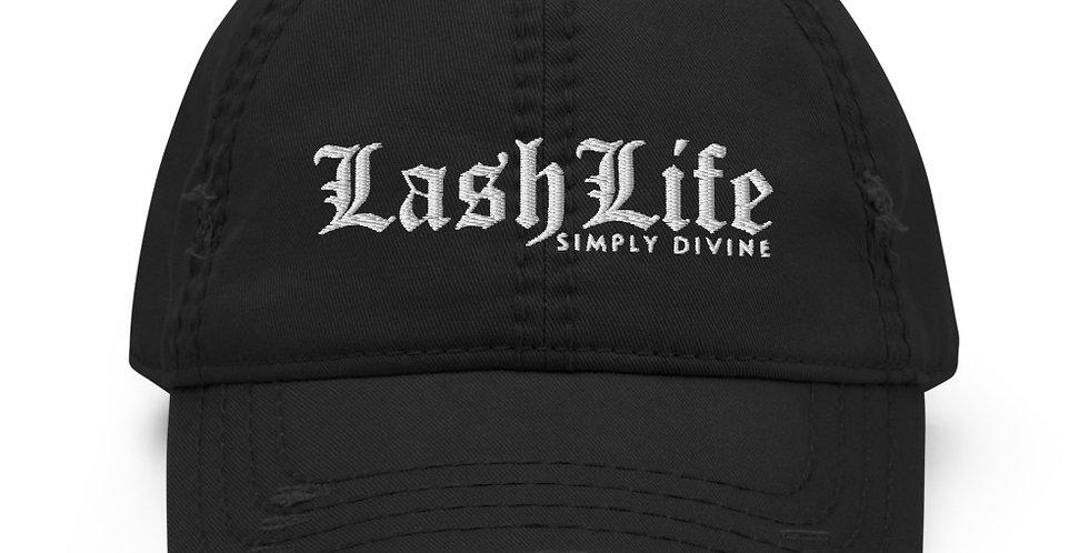 Lash Life Hat