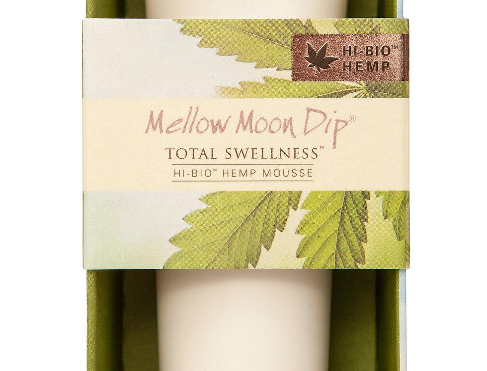 MELLOW MOON DIP® HI-BIO™ HEMP RELAXATION HAND CREAM