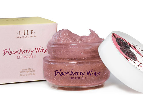 Blackberry Wine Lip Polish