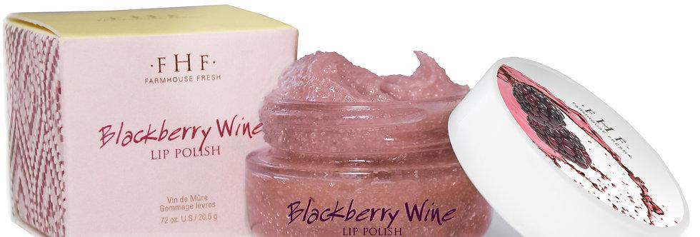 Blackberry Wine Lip Polish