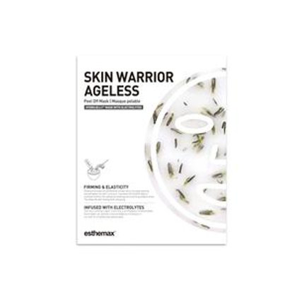 SKIN WARRIOR AGELESS HYDROJELLY™ MASK