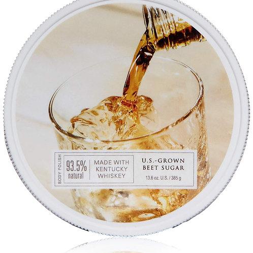 FarmHouse Fresh Bourbon Bubbler Body Scrub, 13.6 oz