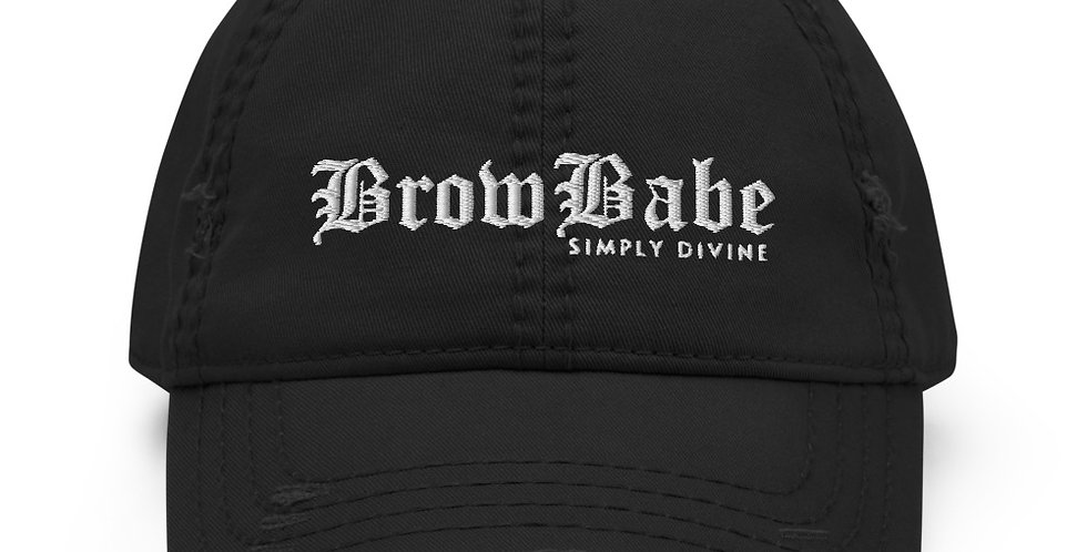 Brow Babe Hat