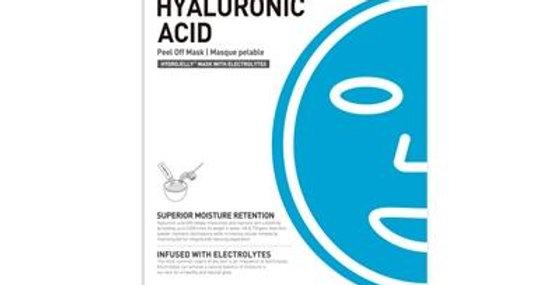 Hyaluronic Acid HYDROJELLY™ MASK