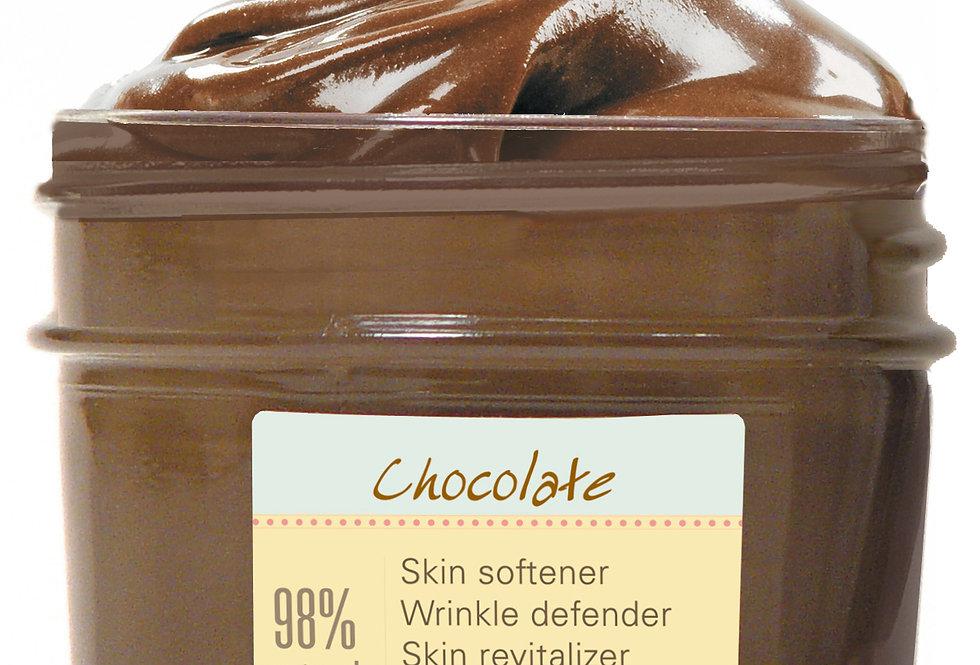 Sundae Best® Chocolate Softening Mask with CoQ10