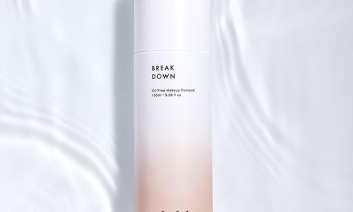 Borboleta Breakdown Oil-Free Makeup Remover