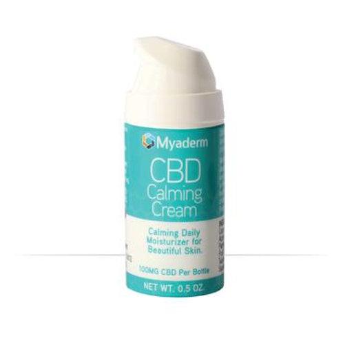 Mayaderm CBD Calming Cream
