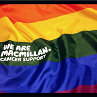 Are you LGB? Help Macmillan review their cancer information