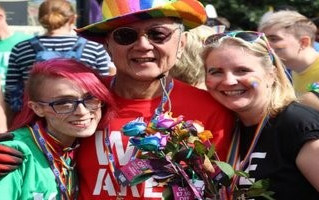 Addressing inequalities in LGBT cancer screening coverage