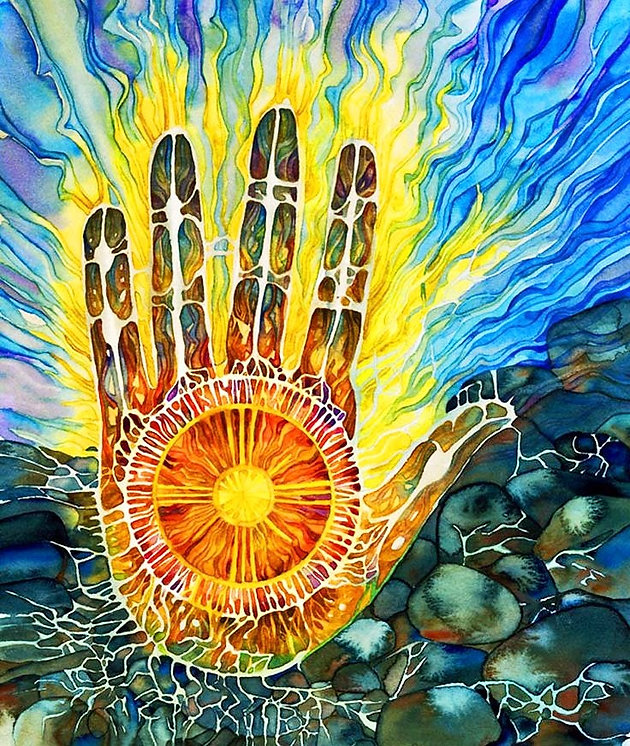 What is Shamanic Energy Healing?