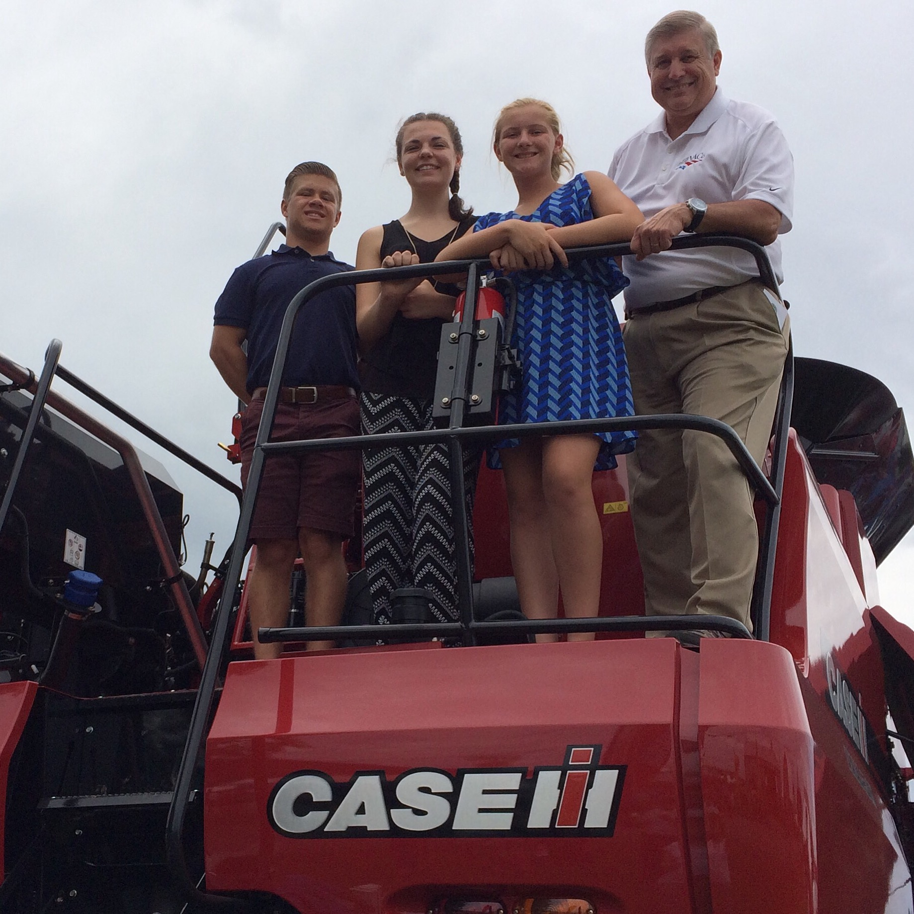 Penn State AG Progress Days