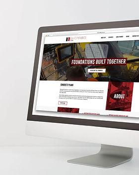 Commercial Websites