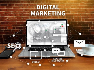 Benefits of online advertising
