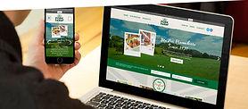 Commercial Website Development