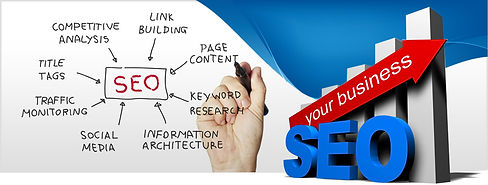 Connection Web Development SEO Optimazation