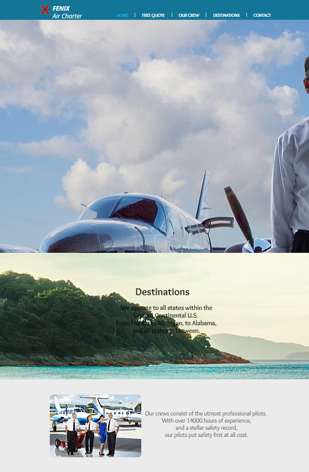 Fenix Air Charter