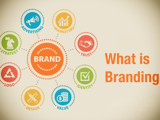 How to Create an Authentic Brand Identity Part 1