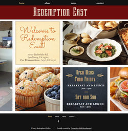 Redemption Restaurant