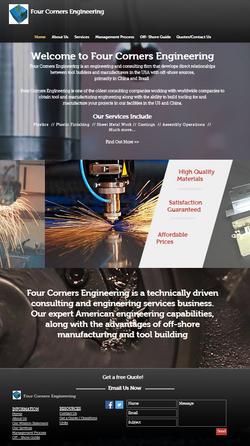 Four Corners Engineering