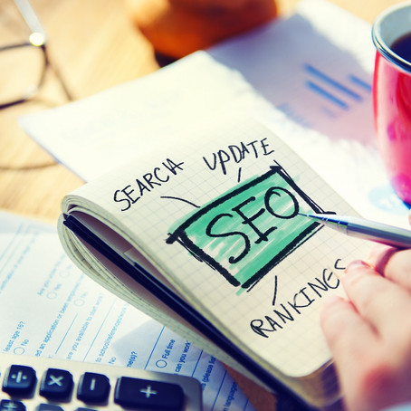 How Website Design Affects Your SEO
