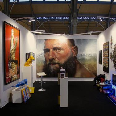 Galerie 18Bis au YIA
