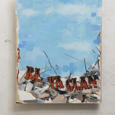 BA-TA-CLAN Project à la Galerie 18Bis