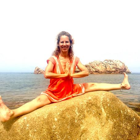Le Yoga et la confiance en soi