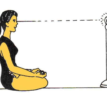 TRATAKA - Kriya Yoga