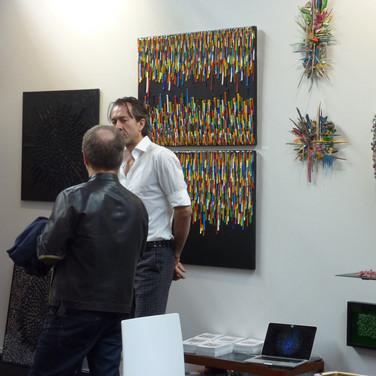 Gildas Gentil- Galerie 18Bis